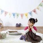 1歳~2歳の女の子にクリスマスプレゼント!予算別のオススメ贈り物