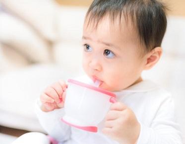 赤ちゃんとインフルエンザ