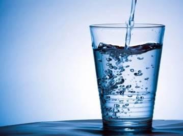 水の飲む量