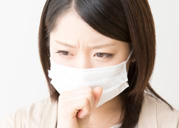 夏型過敏性肺炎は目に見えない環境を整える