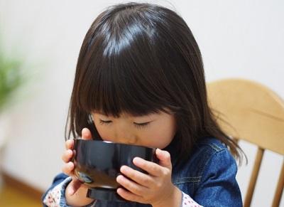 子供の夏バテを解消するレシピ