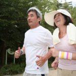 高齢者の夏バテ対策~年配者は食事や運動,体操で夏を乗り切る~