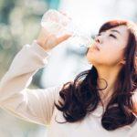 """夏バテの原因は水分の摂りすぎ?正しい水分補給""""3つのコツ"""""""