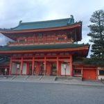 平安神宮の紅葉の見ごろは?秋のおすすめ紅葉スポット【2018】