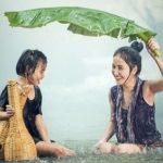 雨が好きな人の心理とは?うざい雨を少しだけ好きになれる秘密